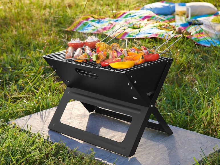 Lidl opvouwbare barbecue