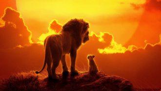 Lion King Disney