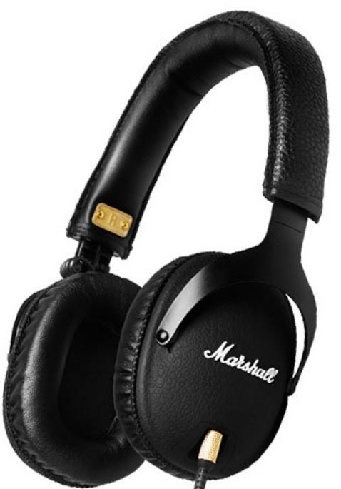 Marshall Monitor Over Ear hoofdtelefoon