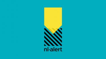 iPhone NL-Alert