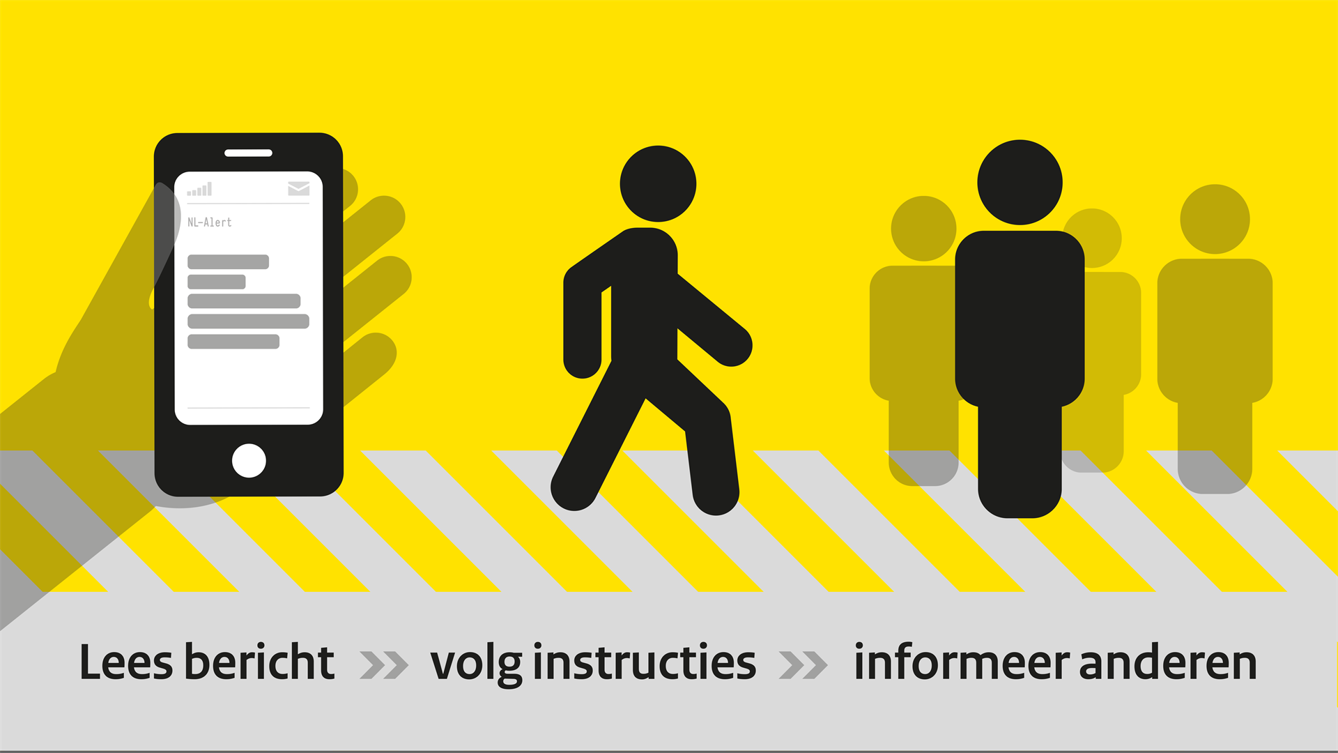 NL-Alert op je iPhone