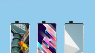 OnePlus 7 Pro afbeelding