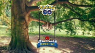 Pokémon Go Community dag