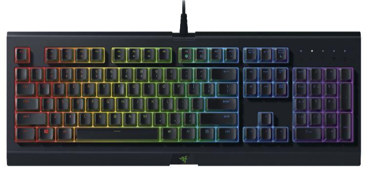 Razer Cynosa Chroma gaming toetsenbord