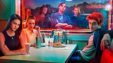 The CW Netflix Riverdale