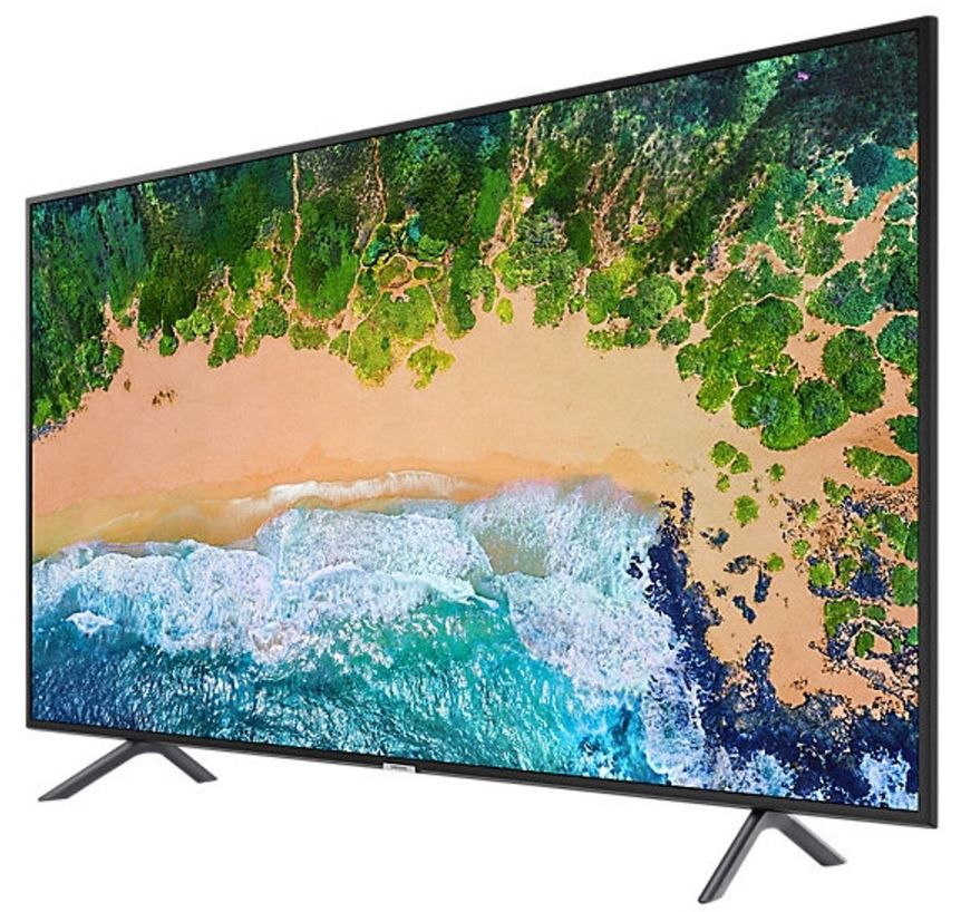 Samsung 4K ultra HD TV UE40NU7192