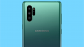 Samsung Galaxy Note 10 Galaxy S11