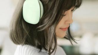 Xiaomi Mi Headphone Comfort