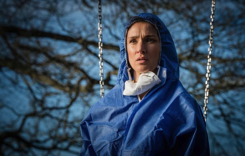 Paranoid Britse Netflix Original
