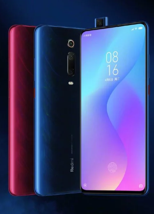 Xiaomi Redmi K20 Pro specificaties