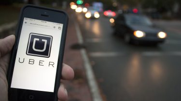 Uber Black Want