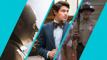 Want films series Netflix mei week 18 2019