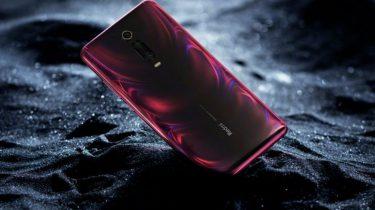 Xiaomi Redmi K20 Pro specificaties