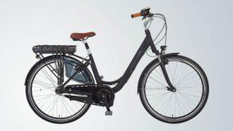 Aldi elektrische fiets