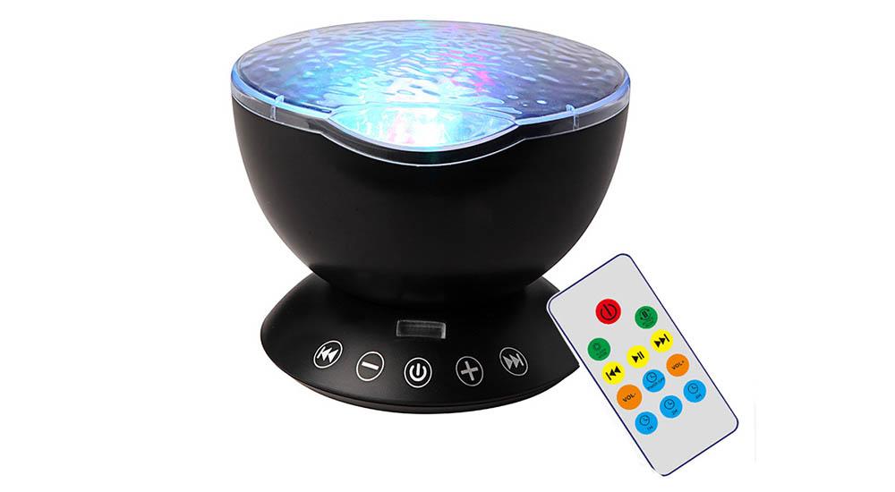 AliExpress speaker/projector