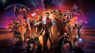 Beste Marvel films Disney