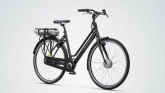 Batavus Fonk E-Go elektrische fiets