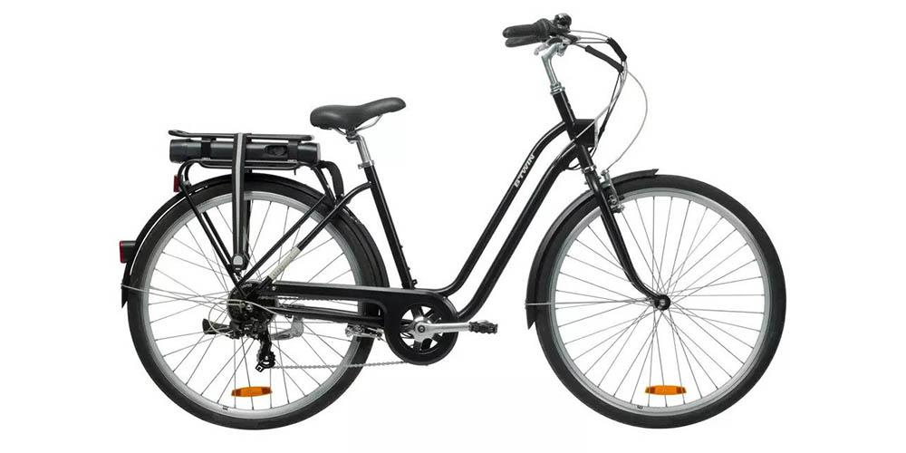B'Twin Elops 500 elektrische fiets