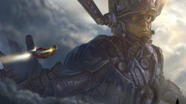 Marvel The Eternals Avengers Endgame
