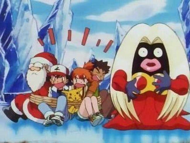 Pokémon verboden aflevering