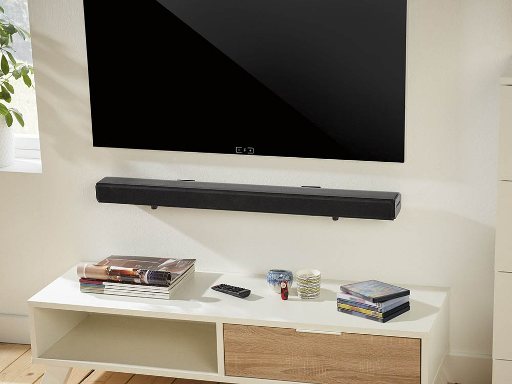 Lidl Bluetooth soundbar