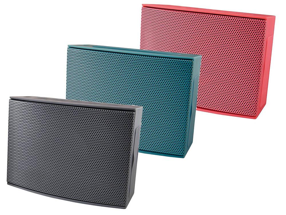 Lidl Bluetooth speaker
