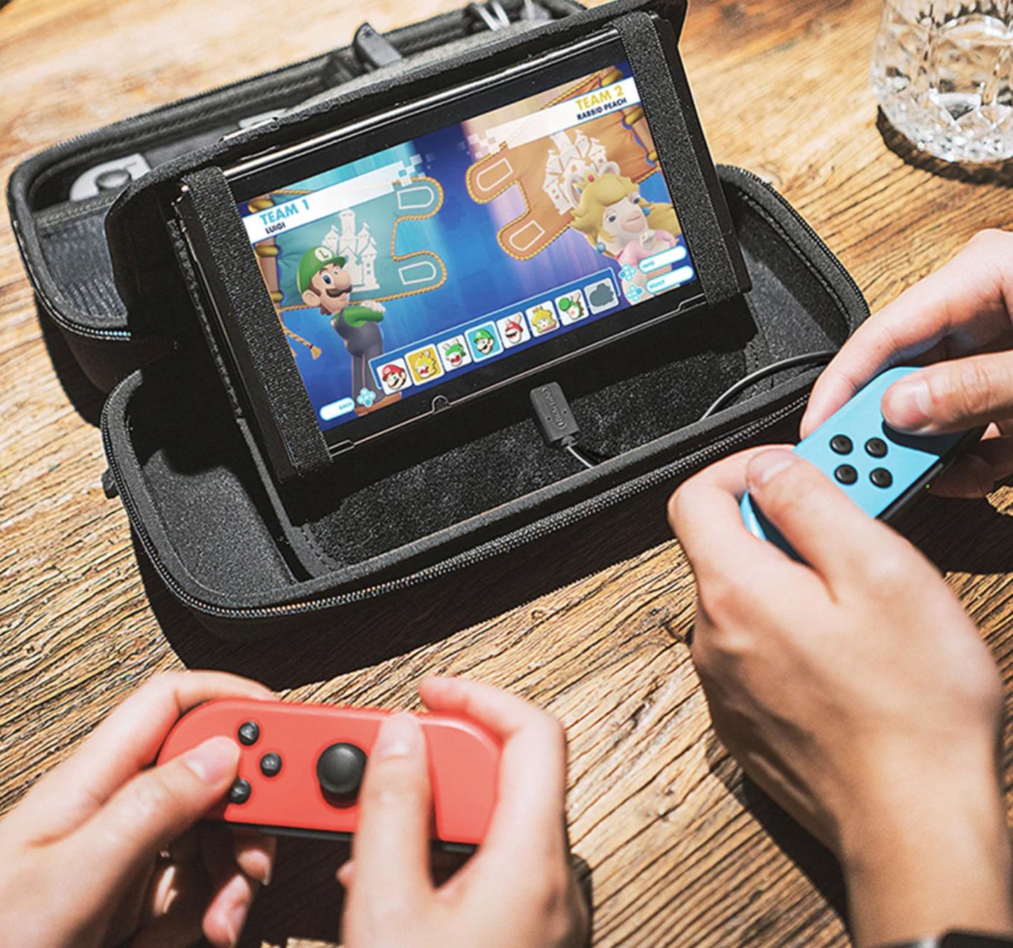 Nintendo Switch vanuit AliExpress