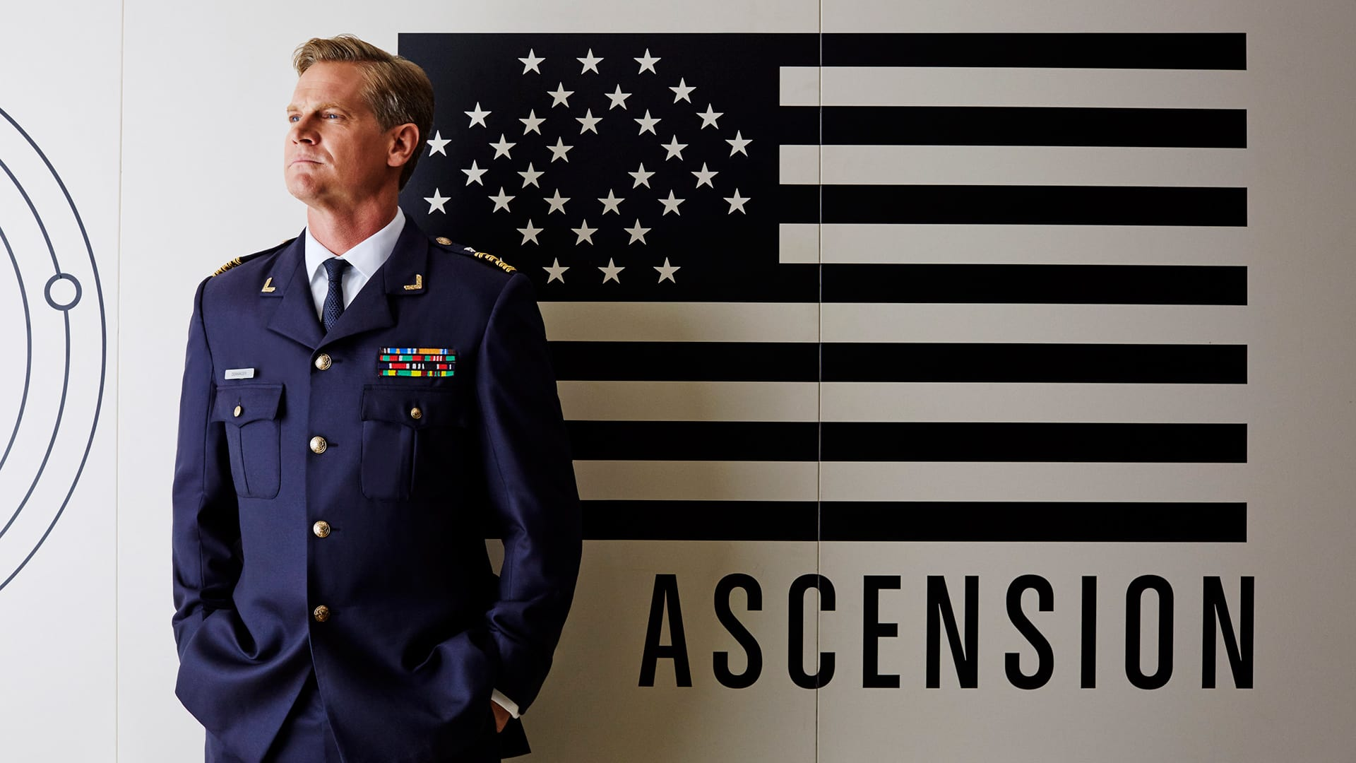 Ascension: Netflix moordzaak in de ruimte