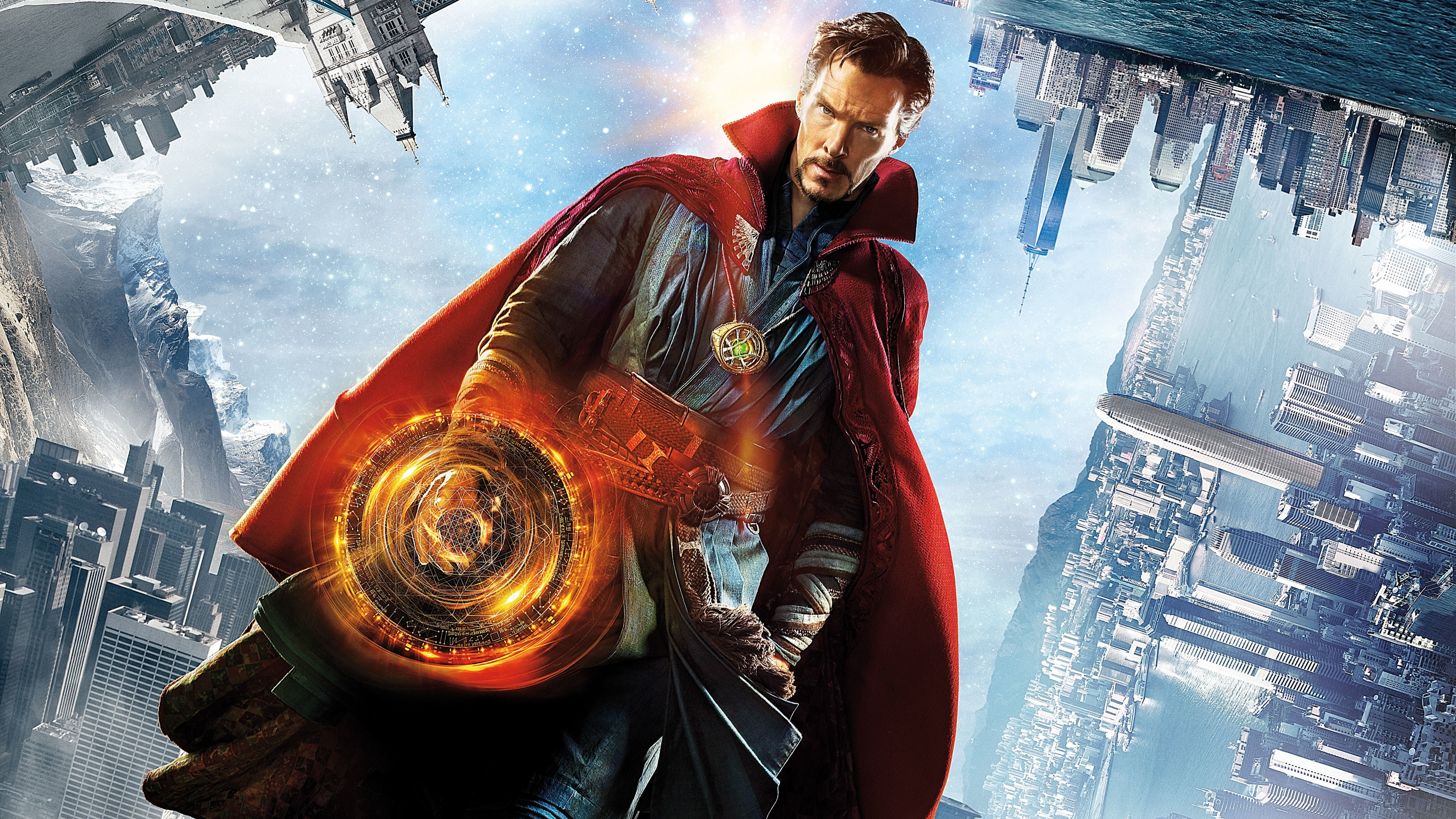 Beste Marvel films