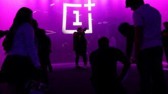 OnePlus 7 Pro handson foto/s