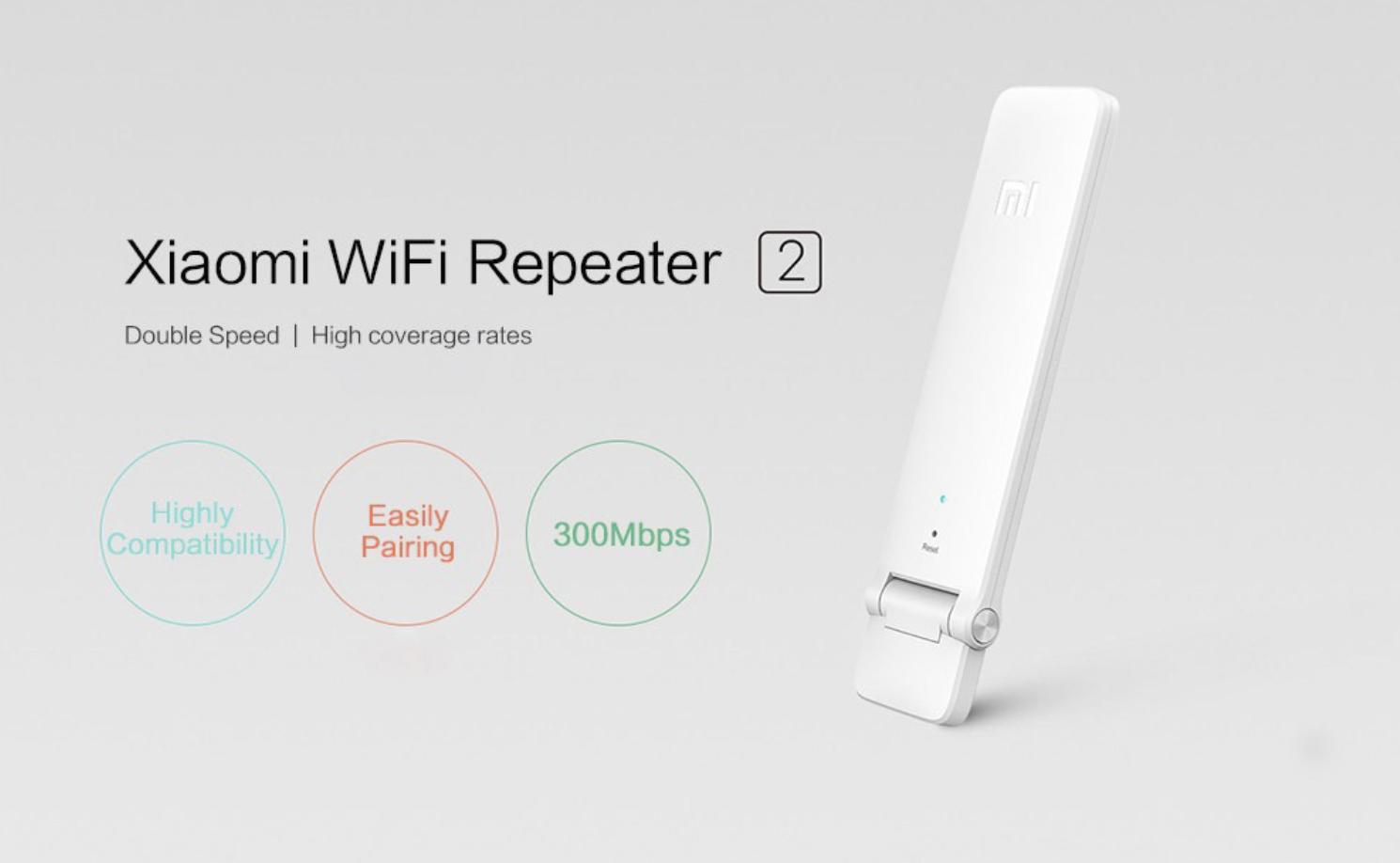 goedkope WiFi-extenders van AliExpress