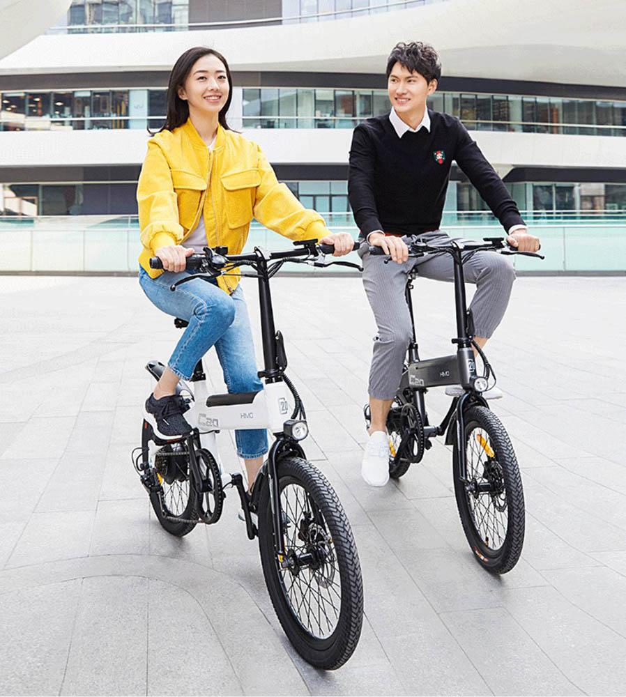 Xiaomi HIMO C20 e-bike