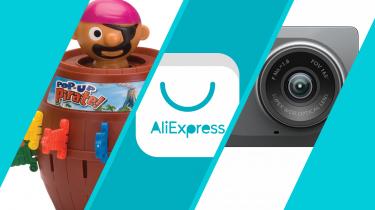 AliExpress gadgets en deals 101