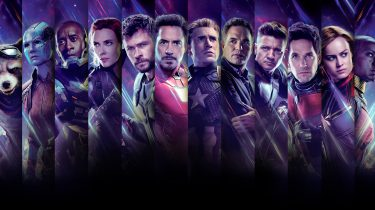 Avengers Endgame Agustin Marvel