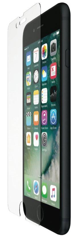 Belkin tempered glass screenprotector voor iPhone (Plus)