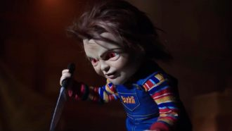 Chucky Childs Play Star Wars