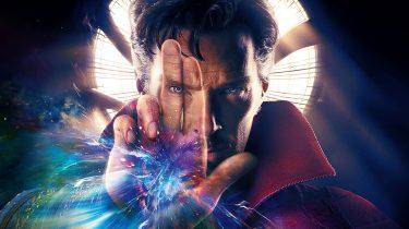 Doctor Strange Netflix