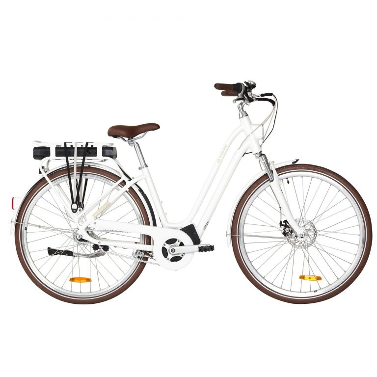 Elektrische fiets ANWB