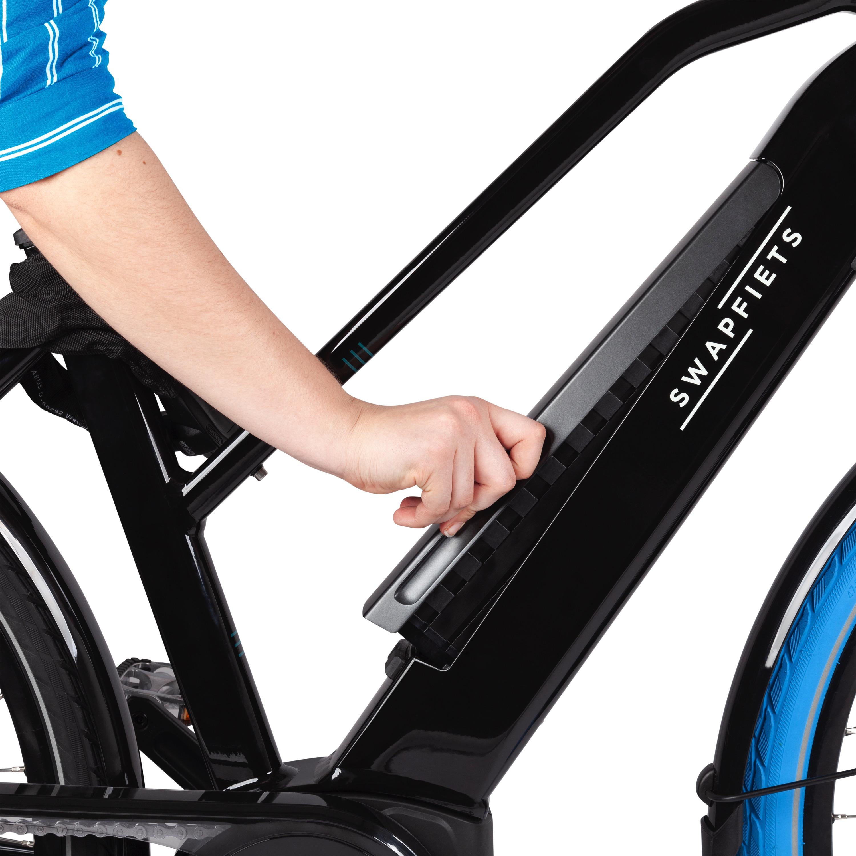 Elektrische fiets swapfiets