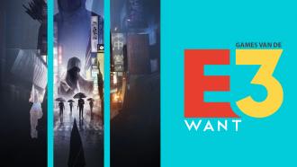 GhostWire Tokyo E3 2019