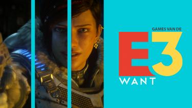 E3 2019 Gears 5