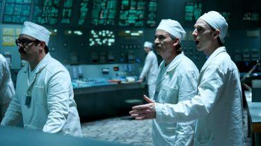 Chernobyl Nederland Serie