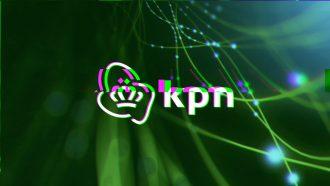 KPN storing 112
