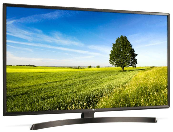 LG 43inch Ultra-HD 4K TV 43UK6400PLF MediaMarkt