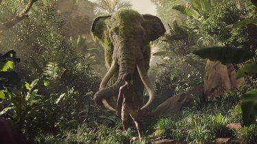 Mowgli Want.nl Netflix