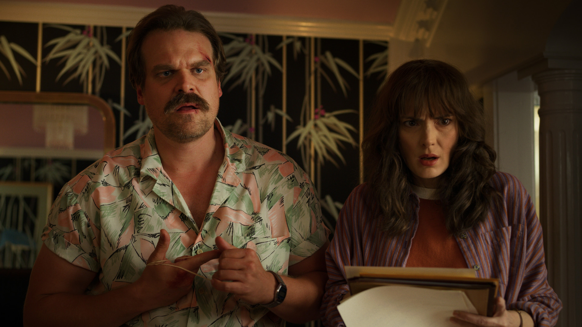 Netflix Stranger Things seizoen 3