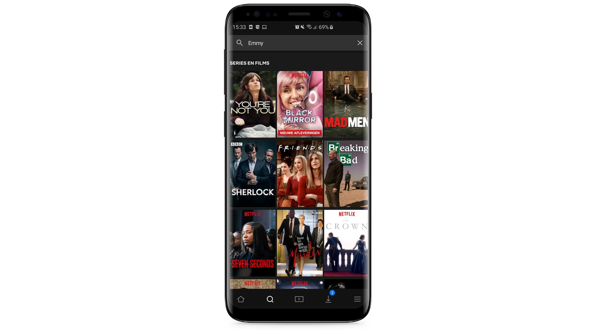 Netflix tips beste films en series