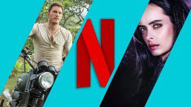 Netflix nieuw films series Jurassic World Jessica Jones