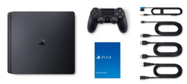 PlayStation 4 Slim MediaMarkt