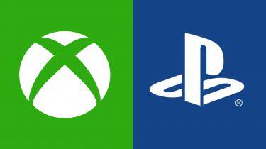 Xbox Scarlett PlayStation 5 E3 2019